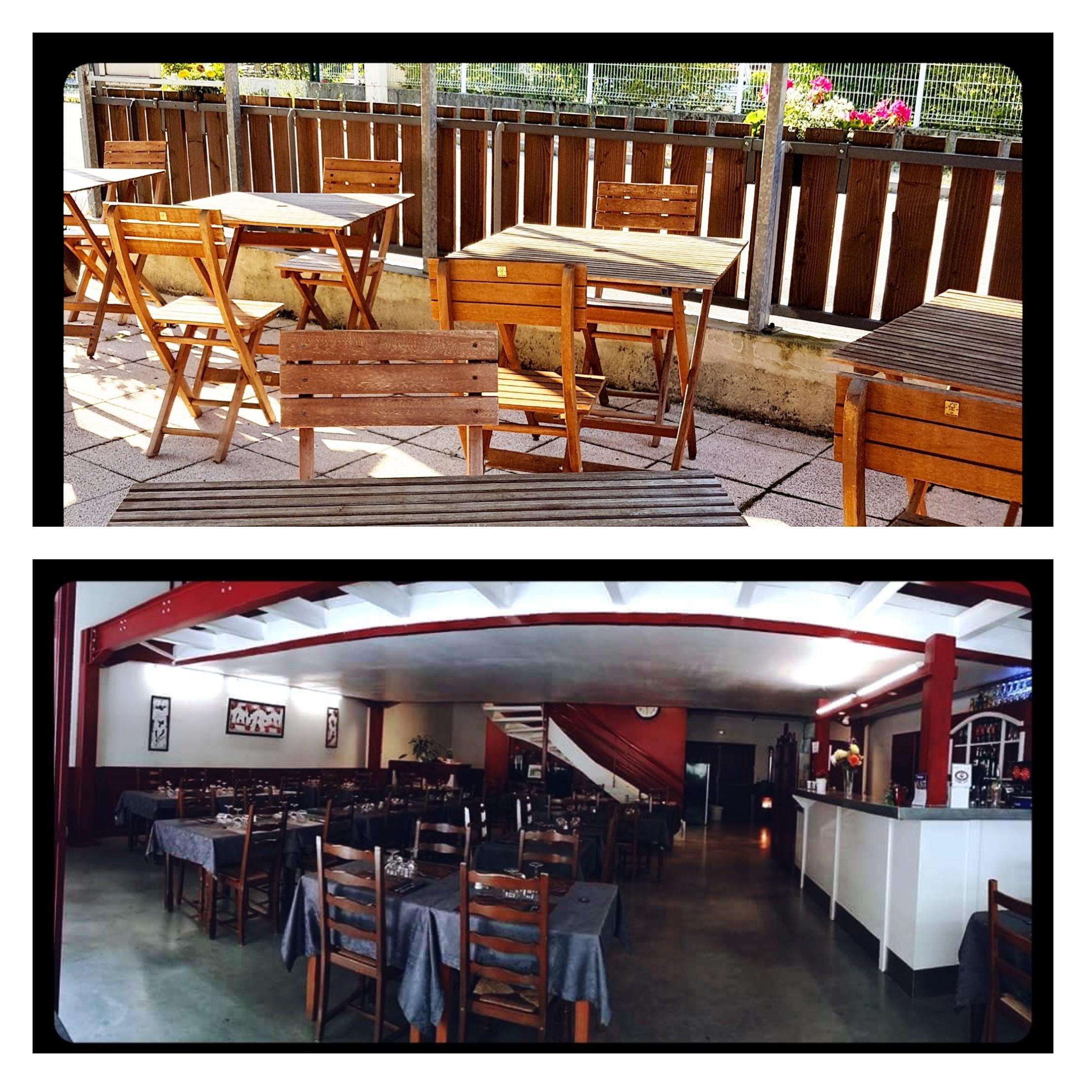 Bienvenue au restaurant Chez caro-line !